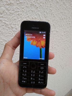 (Sốc) 220 Nokia 2Sim (Màn Hình To) Như Mới 515%Zin