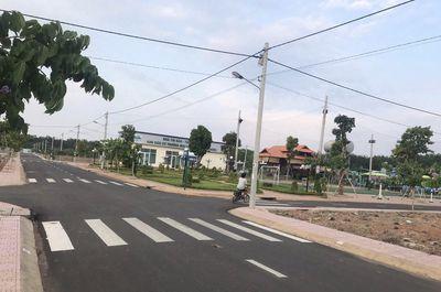 Đất trung tâm TP Đồng Xoài , ngay KCN ĐỒNG xoài 1
