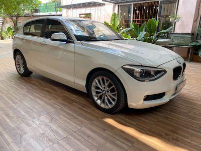 BMW 116i . Hatchback. Kiểu dáng thể thao 2014