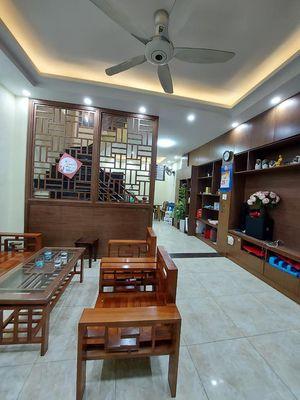 Bán gấp nhà đẹp Văn Hương 55m2, 5 tầng 5.2 tỷ