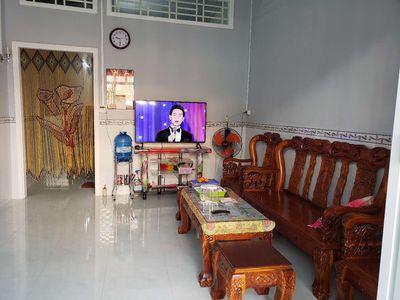 Nhà ngay trung tâm quận Ô Môn . Nhà mới, sạch, đẹp