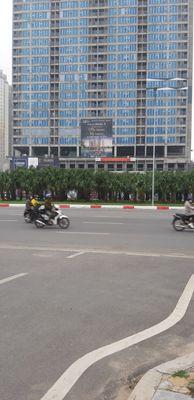 Chỉ 400 triệu ký HĐMB sở hữu căn hộ hạng A Hà Nội.