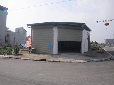 Nhà Hà Nam 2 mặt đường