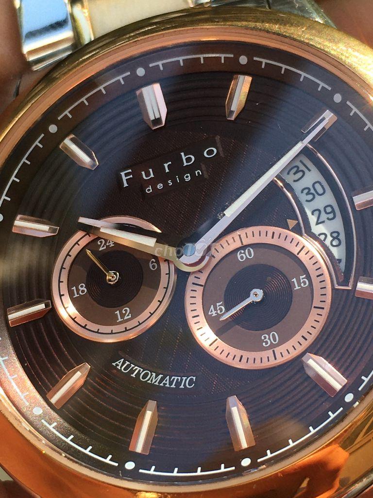 0935624204 - Đồng hồ Furbo Nhật gl 3,3tr
