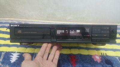 Đầu đĩa CD / Nec CD-430 (Máy rất mới đẹp)