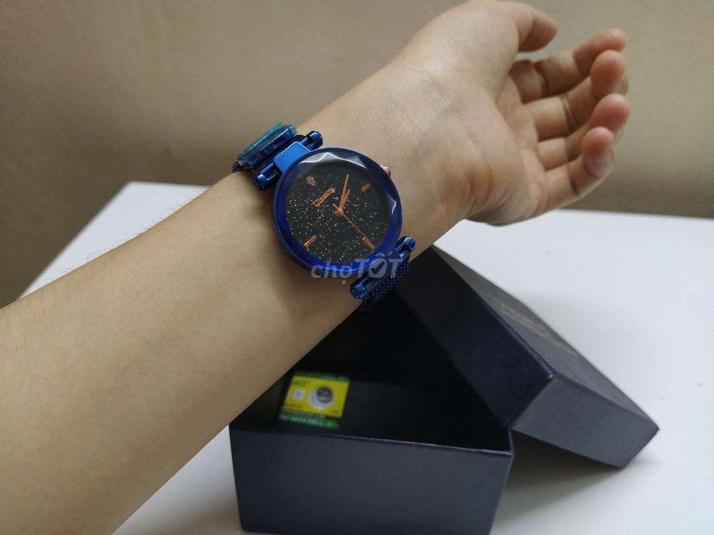 0354035480 - Đồng hồ nữ