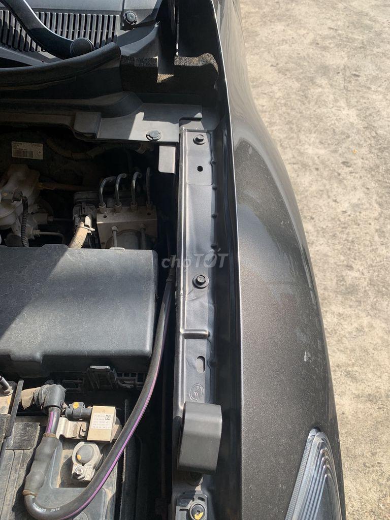 0976962962 - Mazda BT 50