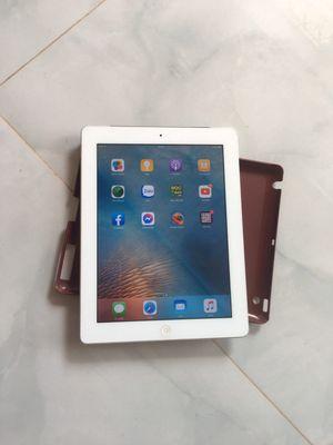 Apple iPad 2 còn dùng tốt