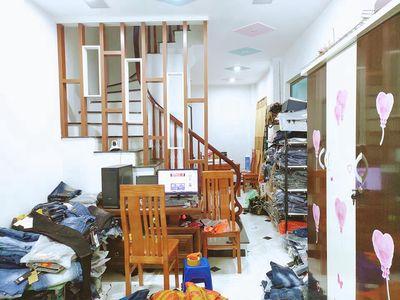 Bán nhà Hà Trì, Hà Đông nhà đẹp 5 tầng, giá 2.8 tỷ