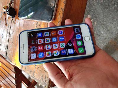 Apple iPhone 8 Trắng icloud ẩn, máy zin!