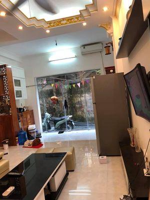 Xem ngay nhà đẹp ở ngay tại quận Thanh Xuân 4 tầng