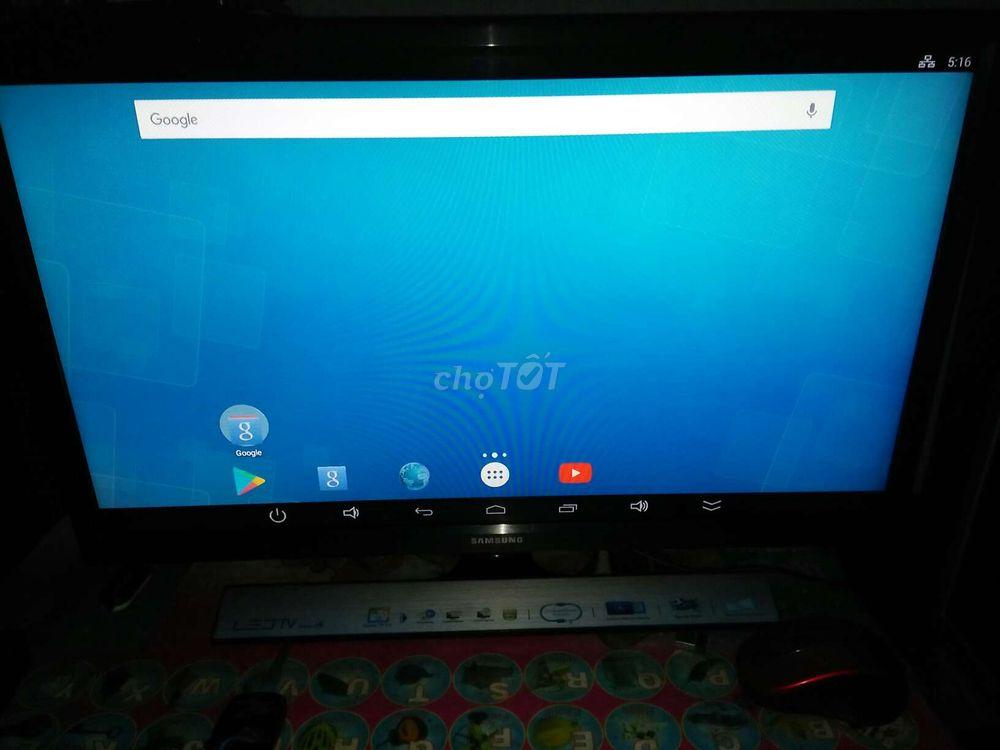 Tivi Samsung 24 inch UA24J4100AK