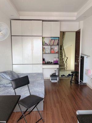 Chủ đầu tư mở bán chung cư phố Xã Đàn -