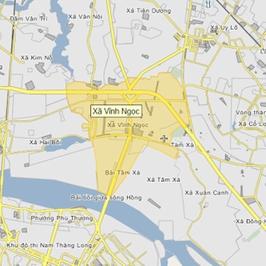 Chung cư Intracom 8 ( Intracom Riverside) 62m²