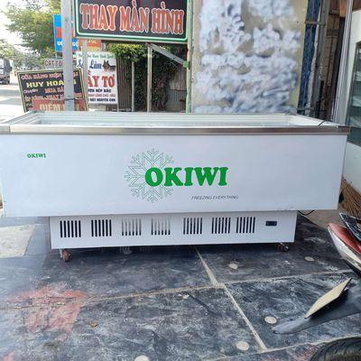 Tủ đông trưng bày okiwi (Thái Lan)2m2