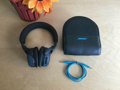 Tai nghe Bose SoundLink Onear, Wireless