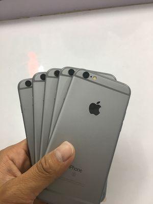 Apple iPhone 6S 32 GB Xám