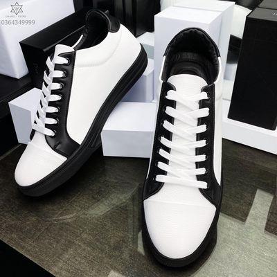 Xả kho mã giày Da nhập khẩu cao cấp fullbook