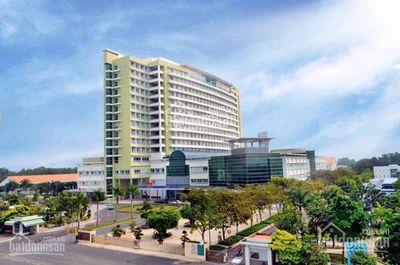 Bán đất đầu tư thành phố Bà Rịa, khu vực bệnh viện