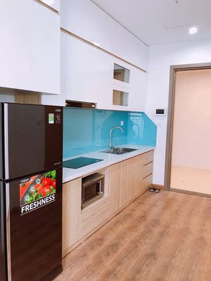 Vinhomes Green Bay Studio 28m² full đồ giá 1.06 tỷ
