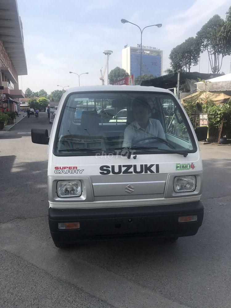 Suzuki Blind Van- Xe tải 580kg chạy giờ cấm