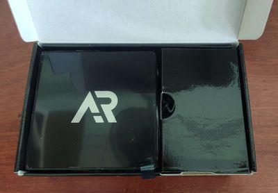Tivi box AR ram 4GB android 10 bảo hành bao xài
