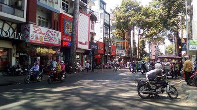 Bán nhà MT Nguyễn Trãi, Quận 5. Giá chỉ 240TR/M2