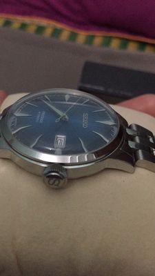 Đồng hồ mình mua nhưng xài rất ít, hiệu senko.
