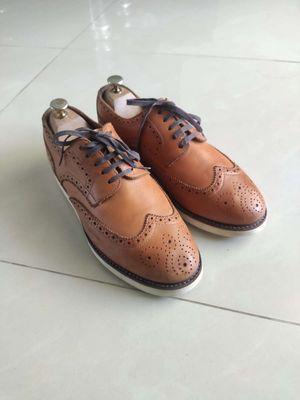 Giày da nam 2
