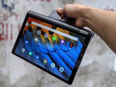 Yoga Smart Tab 2019 - Loa JBL/ Dolby - Android 9.0