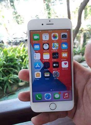 Cần bán iPhone 6 S + mới 99%