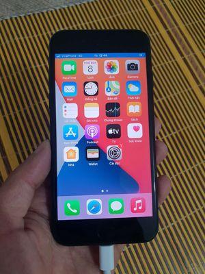 Iphone SE 2020 đẹp keng pin 95% Black
