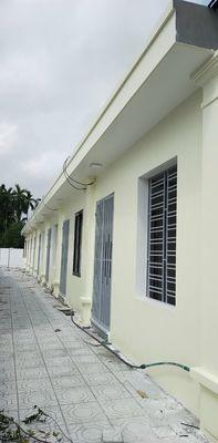 Nhà xây mới Quốc Tuấn, An Dương. Giá:650tr