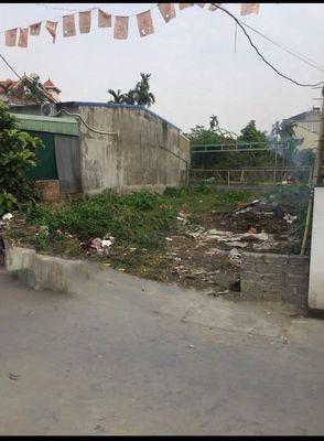 Bán 95m2 đất thôn Kiều Trung,Hồng Thái,An Dương