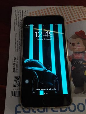 bán iphone 6s plus 64gb quốc tế full chức năng