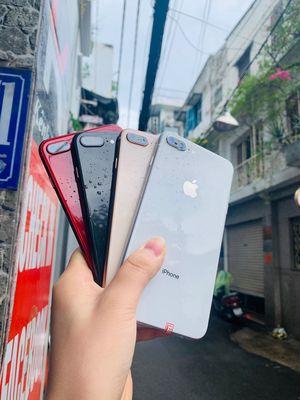 IPHONE 8 PLUS LOCK 64GB -NGAY NGÃ TƯ THỦ ĐỨC