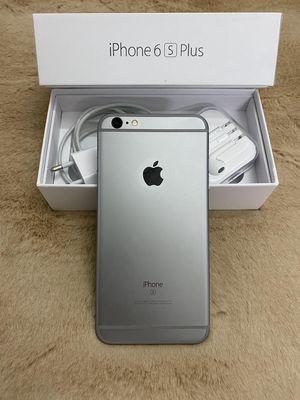 iPhone 6S Plus 16G Xám Xài Kỹ Đẹp Chuẩn QT FPT