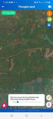 Cầ n mua đất mặt đường đt758