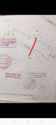 80m2 kiệt Ngô Xuân Thu có 4p trọ, đối diện cổng tr