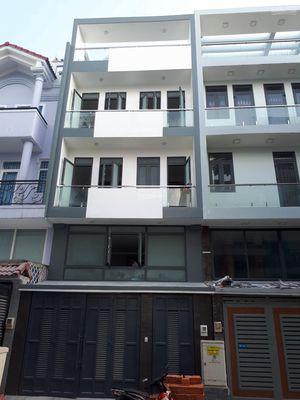 Phòng trọ Nguyễn Thái Sơn, gần DH Văn Lang, Emart