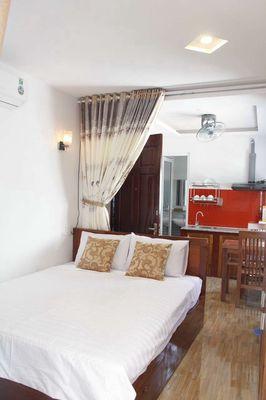 Khách sạn Thành phố Nha Trang 357m²