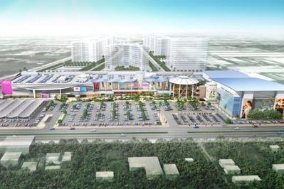 Tập thể, cư xá Quận Long Biên 30m² 1PN