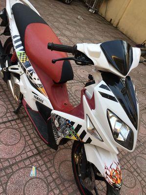 Yamaha Nouvo LX 135 đời chót tem IV 2014