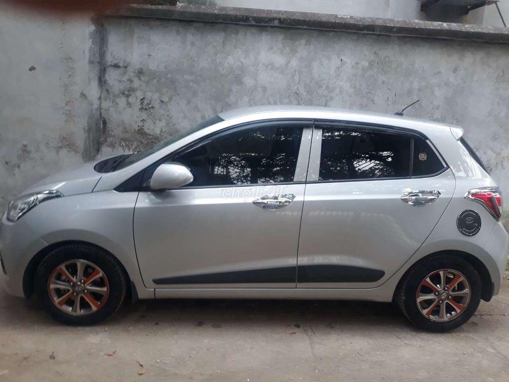 0974100688 - Bán xe i10 MT 1.25 nhập Ấn