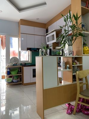 Bán căn hộ đủ đồ giành cho vợ chồng trẻ Hà Đông