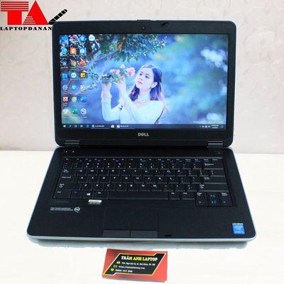 🧨 Dell E6440-Core i5-4310M-RAM 4GB-SSD 120Gb