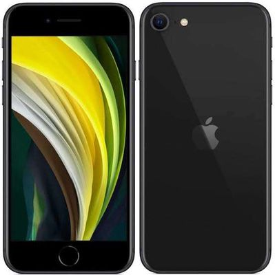 Apple iPhone SE 2020 Đen 64 GB