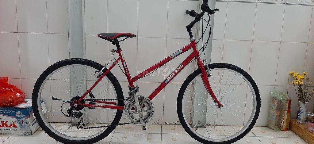 Xe đạp bãi ROLAND taiwan