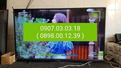 Smart Tivi Panasonic TH - 49FX550V Remote Giọng Nó
