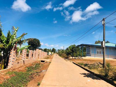 Đất hẻm 1024 Trường Chinh, 5x26,tc 50m2 giá 240tr/